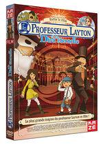 Professeur Layton et la Diva Eternelle 1 Film
