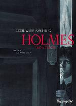 Holmes (1854/1891?) # 5