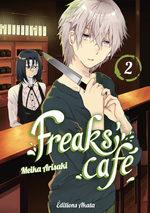 Freaks' café 2