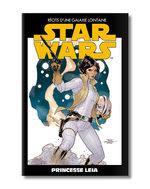 STAR WARS - L'ÉDITION SPÉCIALE : RÉCITS D'UNE GALAXIE LOINTAINE (Altaya) # 4
