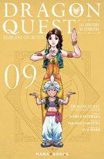 Dragon Quest - Les Héritiers de l'Emblème 9