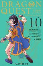 Dragon Quest - Les Héritiers de l'Emblème 10