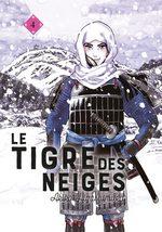 Le Tigre des Neiges # 4