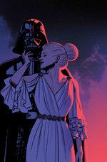 star wars - Vador - Sombres visions # 3