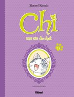 Chi une Vie de Chat # 23