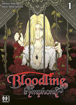 Bloodline Symphony T.1 Global manga