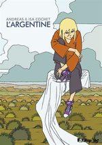 L'Argentine BD