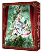 The Ancient magus bride 1 Série TV animée
