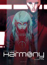 Harmony # 5