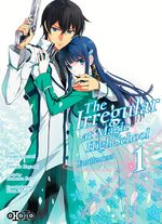 The irregular at magic high school - Enrôlement # 1