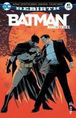 Batman bimestriel # 1