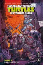 Les Tortues Ninja # 0