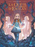 La Quête d'Ewilan # 7