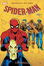 Spider-Man # 1986
