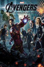 Marvel cinematic Universe - Avengers 1 Comics
