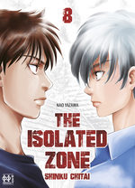 The isolated zone # 8