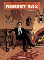 Robert Sax # 4