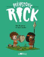 Préhistoric Rick # 3