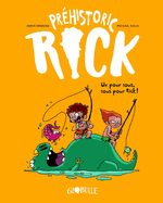 Préhistoric Rick # 2