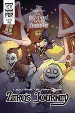 Free comic book day 2019 - Zero's journey 8 Comics
