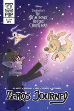 Free comic book day 2019 - Zero's journey 9 Comics