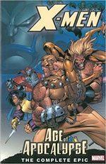 X-Men - Age of Apocalypse # 1