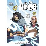 NOOB 2 Light novel