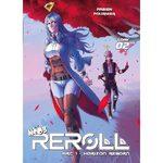 Noob Reroll - Arc 1 - Horizon reborn 2 Light novel