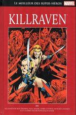 Le Meilleur des Super-Héros Marvel 90 Comics
