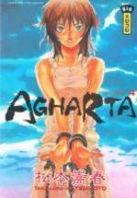 Agharta 4 Manga