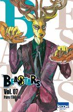 Beastars # 7