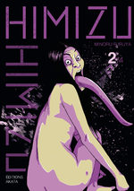Himizu 2 Manga