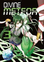 Divine Meteor 3