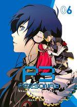 Persona 3 6 Manga