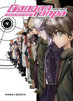 Danganronpa: The animation 4 Manga
