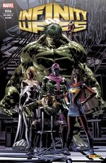 Infinity Wars # 6