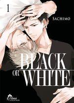 Black or White # 1