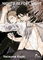 Nights Before Night 1 Manga