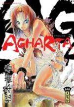 Agharta 2 Manga