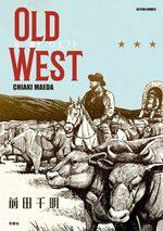 Old West 1 Manga