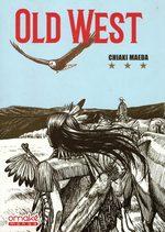 Old West Manga