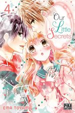 Our Little Secrets # 4