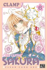 Card captor Sakura - Clear Card Arc # 6