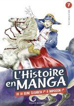 L'Histoire en manga 7 Manga