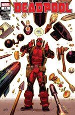 Deadpool # 15