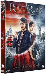 Rouge rubis 1 Film