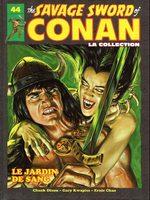 The Savage Sword of Conan 44