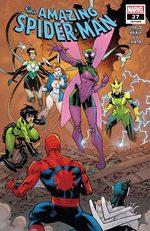 The Amazing Spider-Man 27