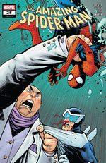 The Amazing Spider-Man 28