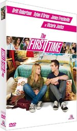 The First Time 0 Film